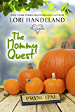 The Mommy Quest (The Luchettis Book 6)