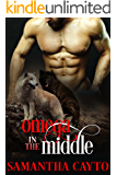 Omega in the Middle (The Rogue Pack Book 5)