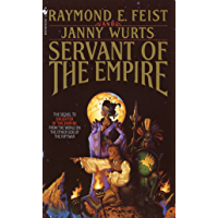 Servant of the Empire (Riftwar Cycle: The Empire Trilogy Book 2) (English Edition)