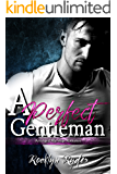 A Perfect Gentleman: Arranged Marriage Romance (English Edition)
