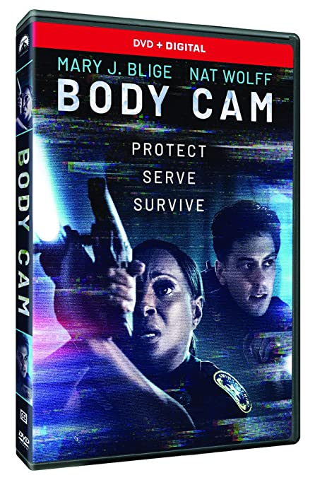 Amazon Com Body Cam Mary J Blige Nat Wolff David Zayas Anika Noni Rose Movies Tv
