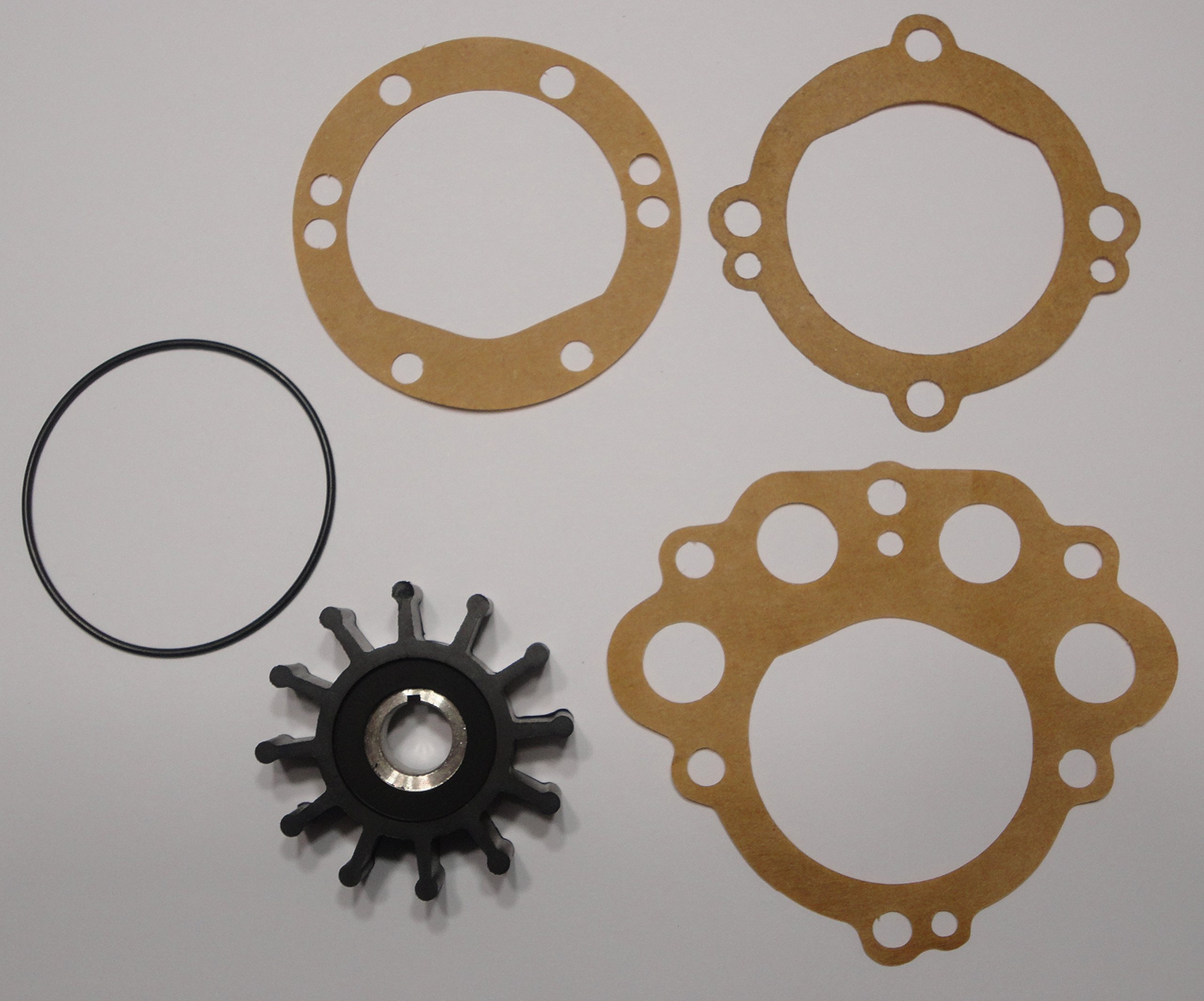 StayCoolPumps Impeller Kit Replaces Sherwood 10077K by StayCoolPumps