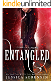 Entangled (Guardian Academy Book 2)
