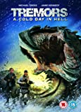 Tremors: A Cold Day in Hell [DVD]