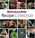 KitchenAid® Recipe Collection Binder