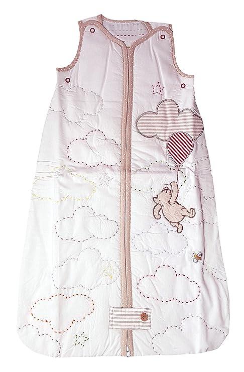 Mothercare Disney Classic Winnie The Pooh - Saco de dormir (0-6 meses,