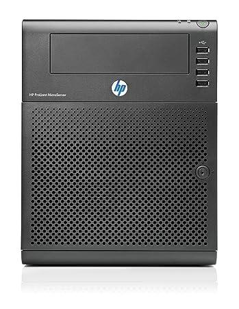 HP ProLiant MicroServer Gen8 Broadcom LAN Driver for Windows Mac
