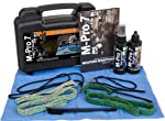 M-Pro Tactical Rifle Snake Cleaning