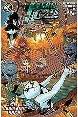 Hero Cats Vol. 3 Kindle Edition