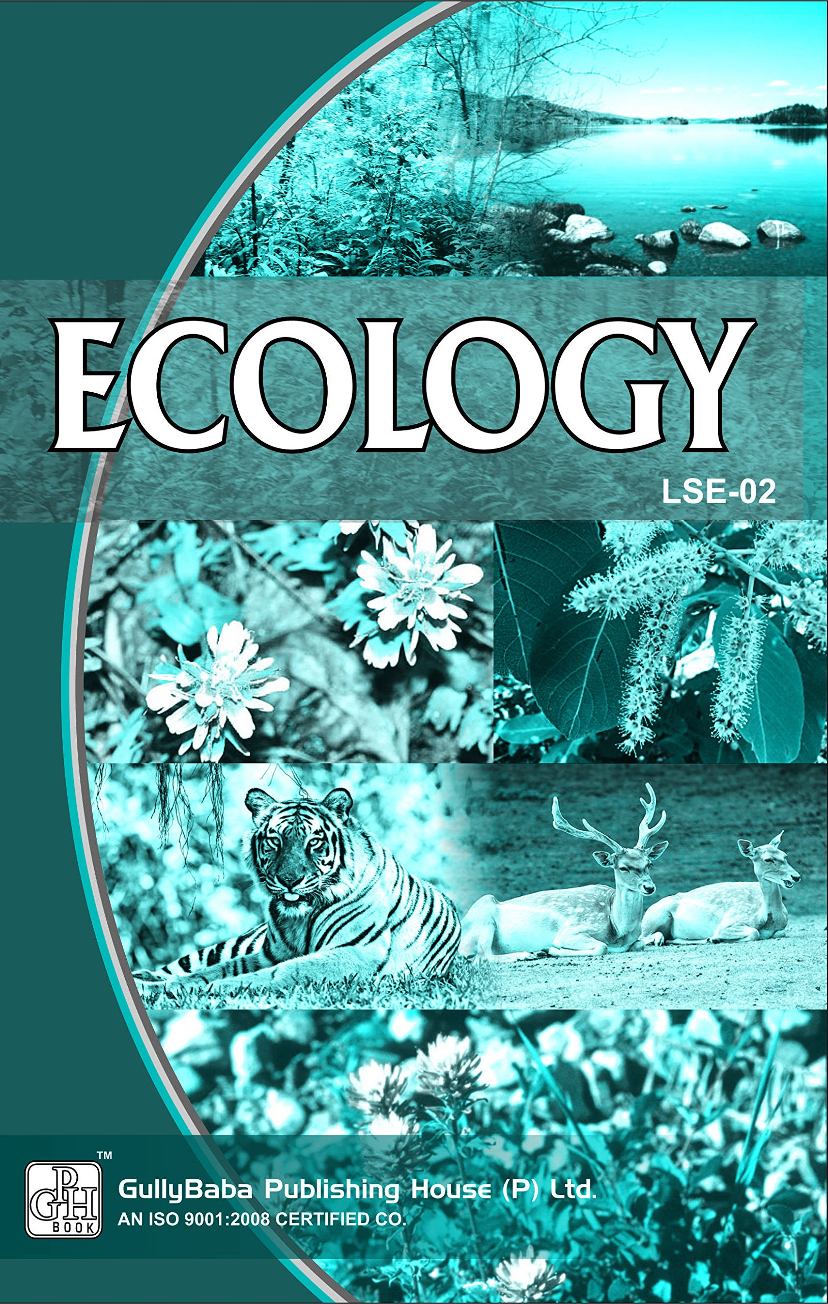 Buy LSE-02 Ecology Book Online at Low Prices in India | LSE-02