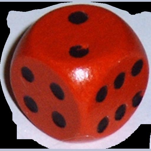 [Dice] (Luck Dice)