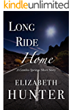 Long Ride Home: A Cambio Springs Short Story