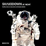 At Night (Purple Disco Machine Extended Remix)