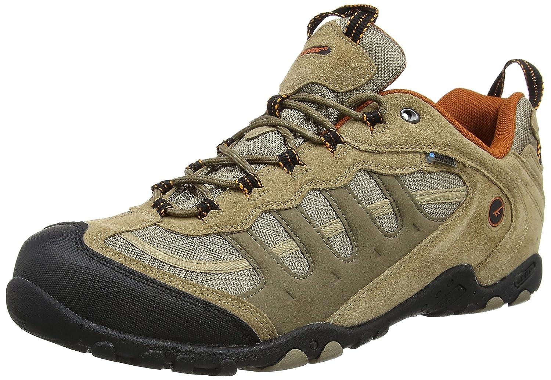 Mens Windermere Wp Low Rise Hiking Boots Hi-Tec 0voZVhIPxP