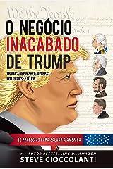 O Negócio Inacabado de Trump (Trump's Unfinished Business Portuguese Edition): 10 Profecias para Salvar a América Kindle Edition