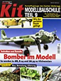 Kit-Modellbauschule Teil 9: Bomber im Modell