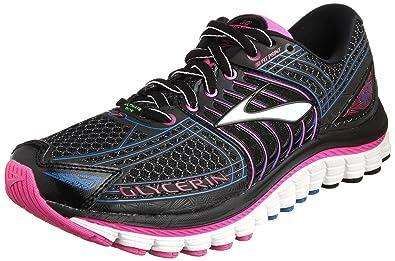 Brooks Glycerin 15 Damen Laufschuhe pink SwKASt6