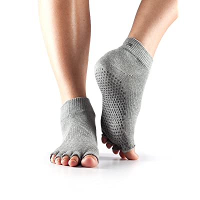 Fitness-Mad Toesox–Chaussette Tongs à 5doigts