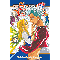 The Seven Deadly Sins Vol. 36 (English Edition)