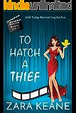 To Hatch a Thief (Movie Club Mysteries, Book 1.5): An Irish Cozy Mystery (English Edition)