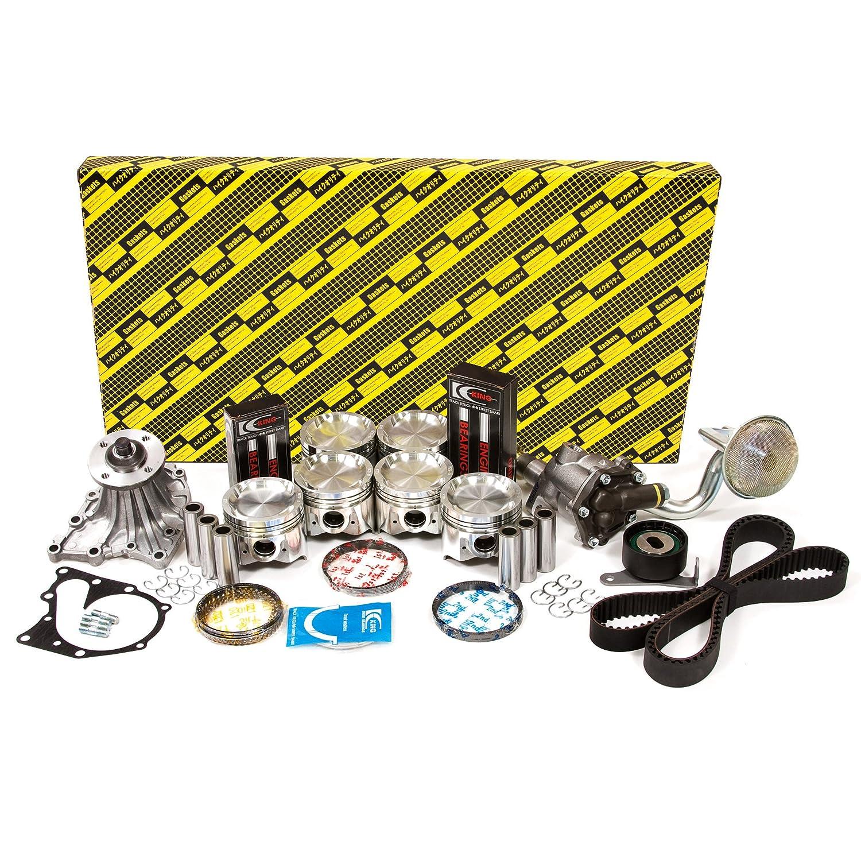 Amazon com: Evergreen OK2023T/0/0/0 86-92 Toyota Supra Turbo 3 0L