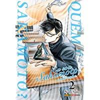 Quem É Sakamoto? - Volume 2