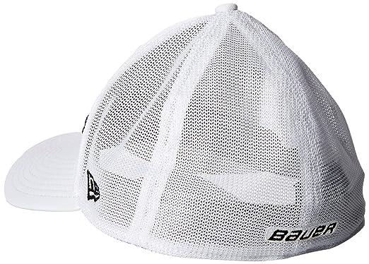 Bauer Herren New Era 39THIRTY Mesh Back Cap  Amazon.de  Sport   Freizeit edb68d4e84