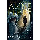 One Fatal Flaw: A Daniel Pitt Novel