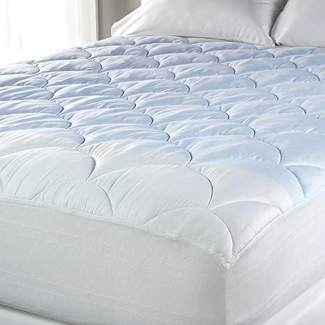 Sealy Posturepedic – Almohada para Outlast colchón de Cool Touch Pad