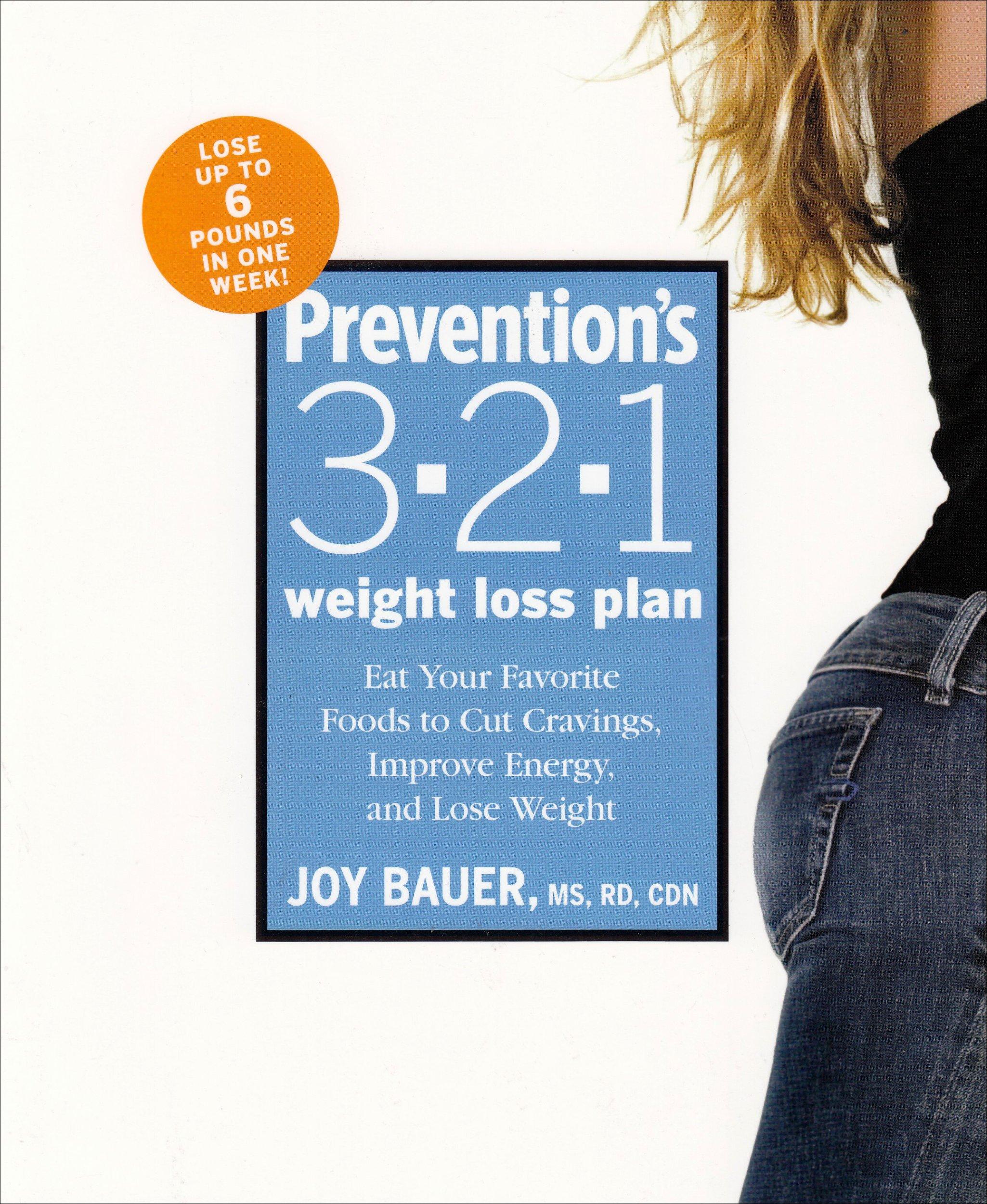 Joy Bauers Tricks to Lose Weight Quick foto