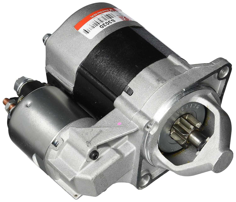 ASPL S3020 Anlasser AUTOSTARTER