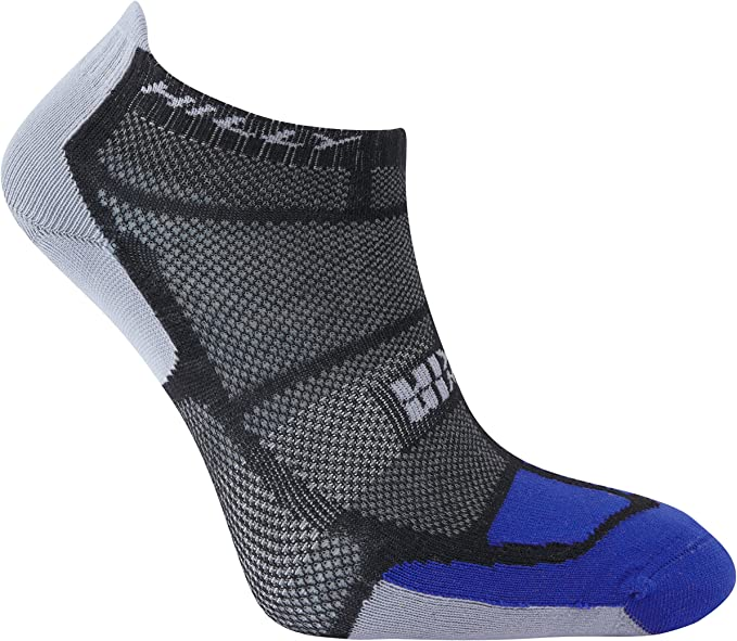 Hilly Twin Skin Calcetines de Running para Hombre