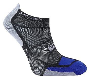 Hilly Twin Skin Calcetines de Running para Hombre: Amazon.es: Deportes y aire libre