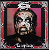 KING DIAMOND-CONSPIRACY