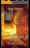 The Passage (The Wonderland Series: Book 1) (English Edition)