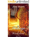 The Passage (The Wonderland Series: Book 1)