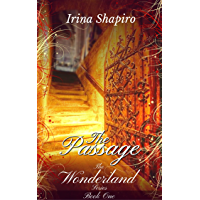 The Passage (The Wonderland Series: Book 1) (English Edition)
