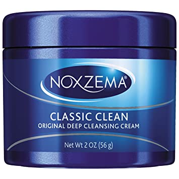 Image result for noxzema