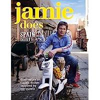Jamie Does