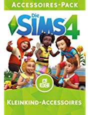 SIMS 4 - Kleinkind Accesoires DLC [PC Download – Origin Code]