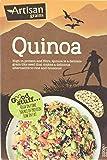 Artisan Grains Royal Quinoa, 220g