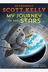 My Journey to the Stars Kindle Edition