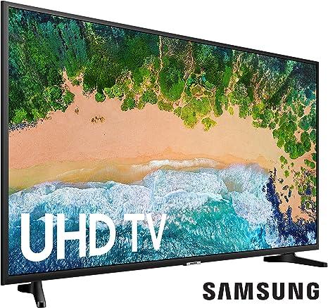 Samsung UN43NU6900 43 inch 4K TV