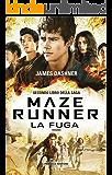 Maze Runner - La fuga: 2 (Fanucci Narrativa)