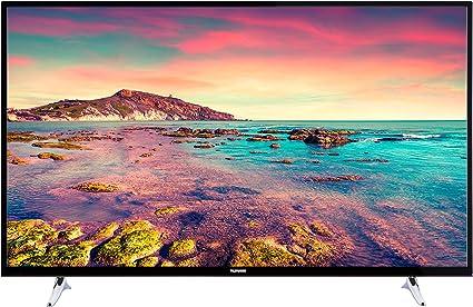 Telefunken TV Inteligente UHD de 55 Pulgadas: Amazon.es: Electrónica