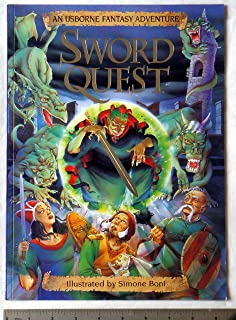 Dragon Quest (Fantasy Adventures): Andy Dixon, Felicity