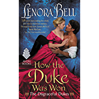 How the Duke Was Won: The Disgraceful Dukes (English Edition)