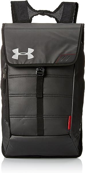 Under Armour Taschen und Rucksack Tech Pack Sackpack - Mochila, color negro, talla 483 x 102 x 305 cm, 20 l: Amazon.es: Deportes y aire libre
