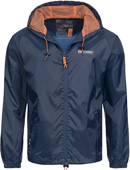 8a759e38a13181 Geographical Norway Übergangs Jacke