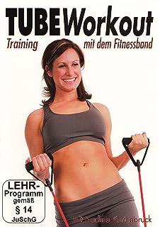 Dittmann Body Tube Fitness-Band